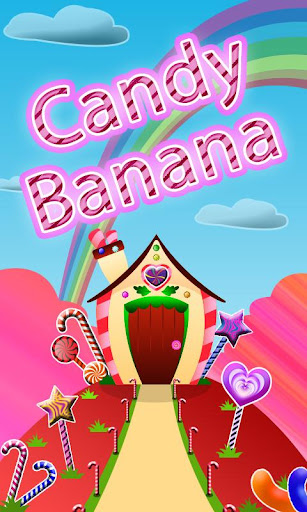 Candy Banana Game 1.4 de.gamequotes.net 1