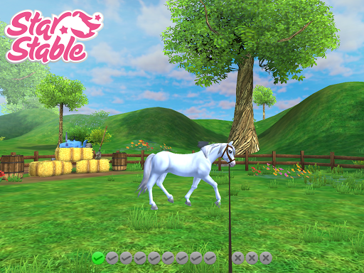 Star Stable Horses 2.31 screenshots 17
