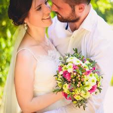 Wedding photographer Alina Schurova (Rolling). Photo of 28.10.2014
