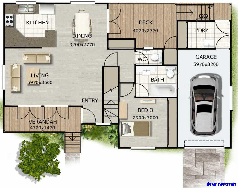 3d home plan model design android apps on google play Home plan 3d