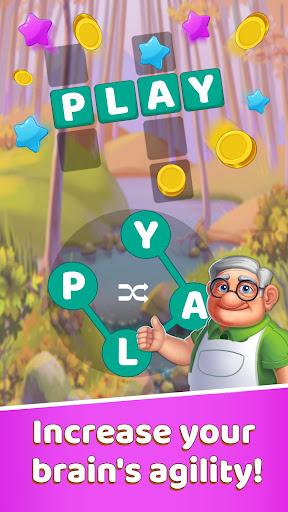 Crocword: Crossword Puzzle Game 1.172.3 screenshots 1