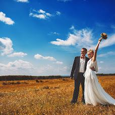 Wedding photographer Sergey Lakhtin (Lakhtin). Photo of 06.07.2015