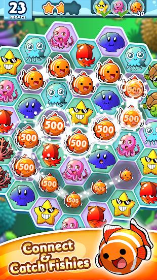 Ocean Blast- screenshot thumbnail