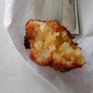 Florida Conch Fritters