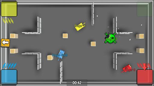 Cubic 2 3 4 Player Games screenshots 11