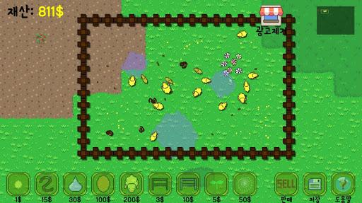 Chicken Craft apktram screenshots 1