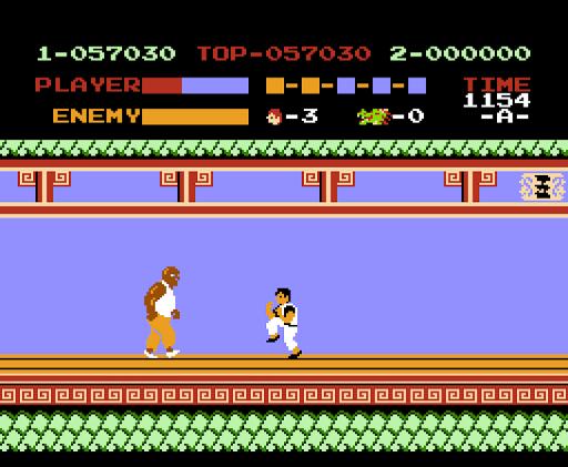 Kung Fu 1.1 screenshots 6