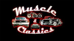 Muscle & Classics thumbnail