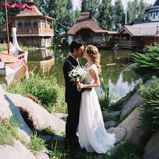 Wedding photographer Vladimir Barabanov (barabanov). Photo of 17.03.2017