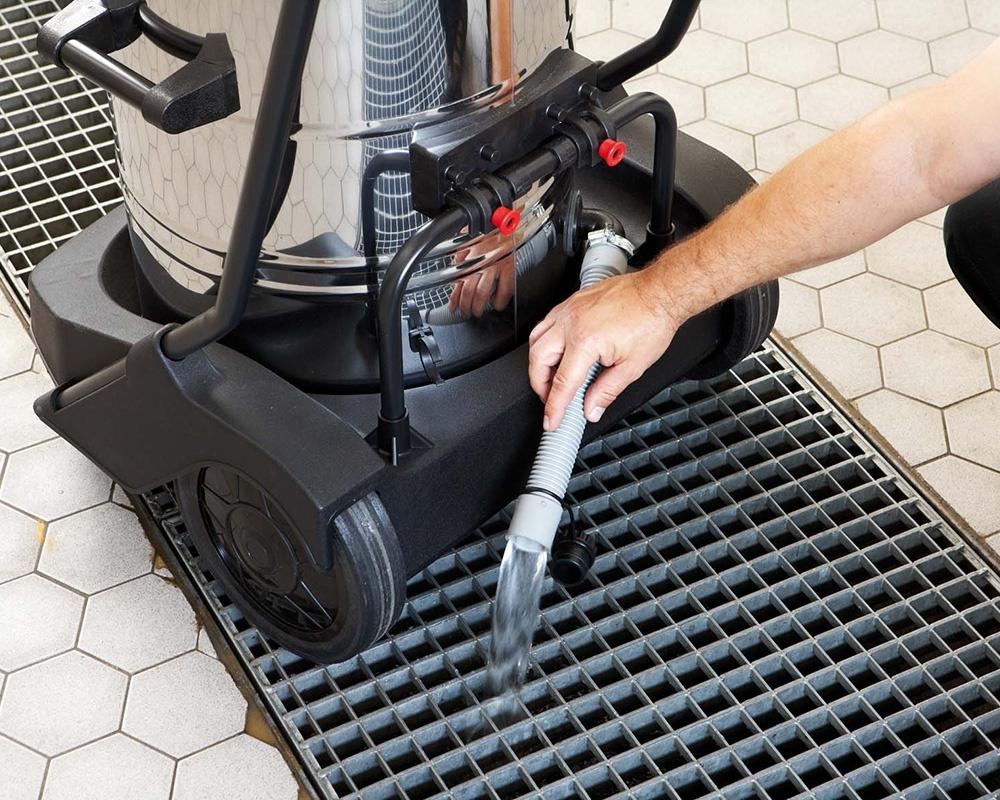 Việc cần làm để máy hút bụi công nghiệp luôn sạch sẽ