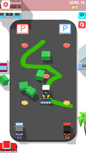 Park Mania android2mod screenshots 3