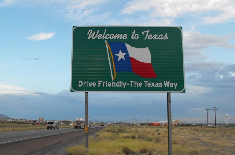 The city in Texas that gives illegal aliens a pass
