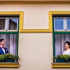 Wedding photographer Alina elena Ciocan (alinadualphoto). Photo of 11.01.2017
