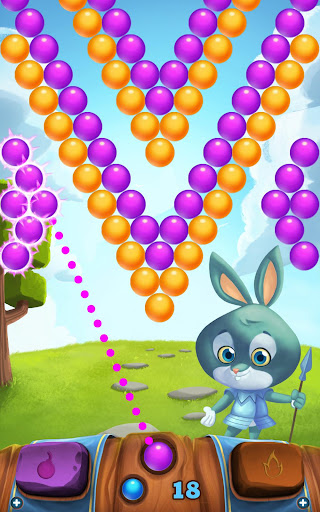 Tiny Bubbles game (apk) free download for Android/PC/Windows