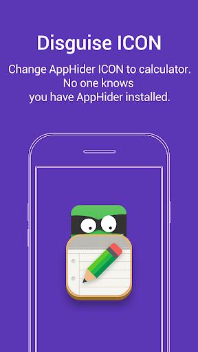 Notepad Vault-AppHider screenshots 1