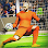 Soccer Football Players: Goalkeeper Game