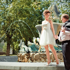 Wedding photographer Aleksandra Selivanova (Mantikorra). Photo of 15.08.2013