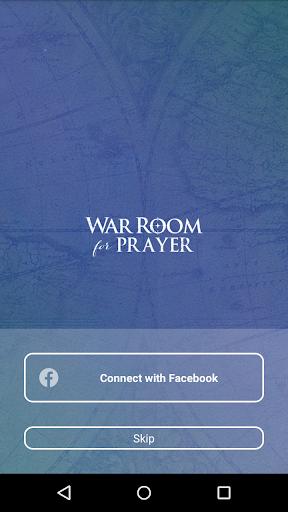 War Room for Prayer
