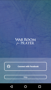 War Room for Prayer- screenshot thumbnail