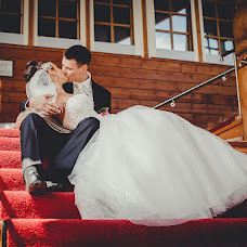 Wedding photographer Aleksandr Trushkin (AlexanderT). Photo of 30.01.2015