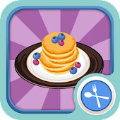 Pancakes 2 – cooking game