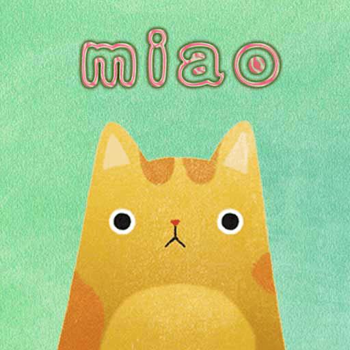かわいい猫キャッチ 漫畫 App LOGO-APP開箱王