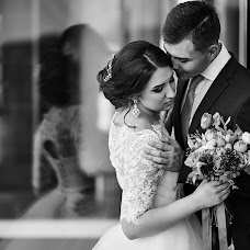 Wedding photographer Konstantin Podmokov (podmokov). Photo of 17.08.2017