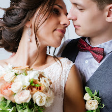 Wedding photographer Olga Grigoreva (olegirl). Photo of 18.09.2017