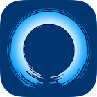 Breethe - Guided Meditation and Mindfulness icon