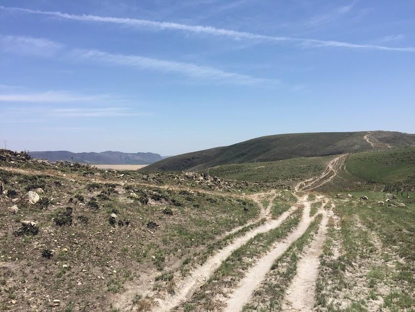 Aventura em imagens - Três dias de Aventura na Serra da Canastra