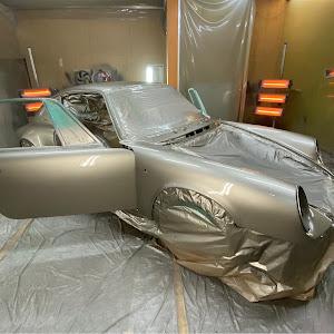996ターボ  2003年式 6MTのカスタム事例画像 Kazuさんの2020年01月03日17:35の投稿