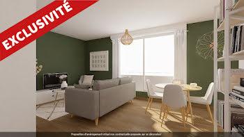 appartement à Coueron (44)