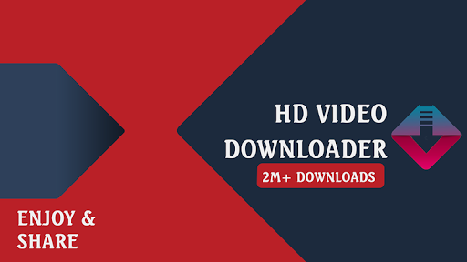 HD Video Downloader 2019 - Fast & Easy Downloader 2.6.8.d screenshots 1