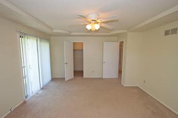 Go to Three Bed, Two Bath Duplex Floorplan page.