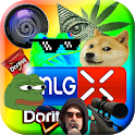 MLG Photo Editor: Gaming Memes icon