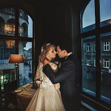 Wedding photographer Volodymyr Ivash (skilloVE). Photo of 26.11.2013