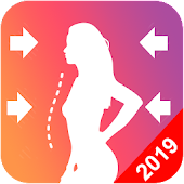 Body Shape Editor - Slim Face & Perfect Body Icon