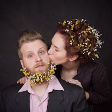 Wedding photographer Nataliya Moiseeva (airinnat). Photo of 08.07.2015