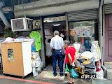 赤峰街無名排骨飯