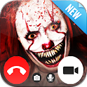 Pennywise's Clown Call & Chat Simulator -ClownIT icon