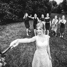 Wedding photographer Dmitriy Pautov (Blade). Photo of 22.08.2017