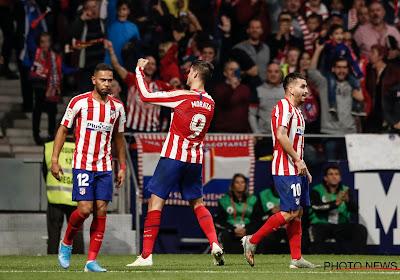 🎥 Wereldgoal van Lucas Pérez kost Atlético Madrid dure punten