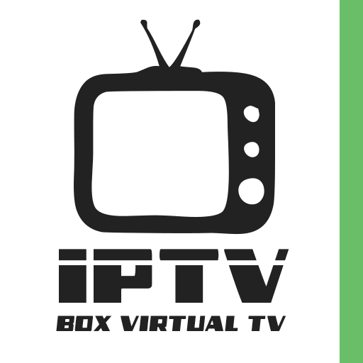 IPTV Box Virtual TV