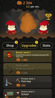 Angry Clicker - screenshot