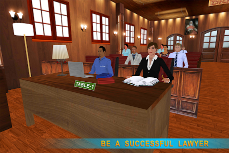 Virtual Lawyer Mom Family Adventure 10