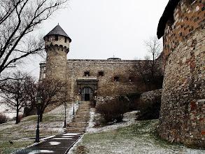 Photo: hungary, travel, buda, castle, budapest