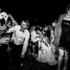 Wedding photographer Johnny García (johnnygarcia). Photo of 17.11.2017