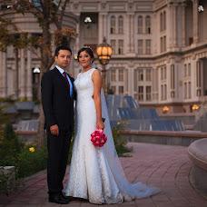 Wedding photographer Sulaymon Mukhamedzhanov (sulol). Photo of 29.10.2015