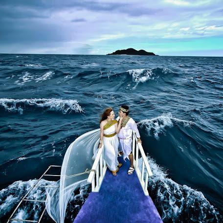 Wedding photographer Carlito Pullan (fantasticphotog). Photo of 11.06.2015