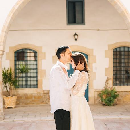 Wedding photographer Arina Kosicyna (ukushu). Photo of 23.02.2018